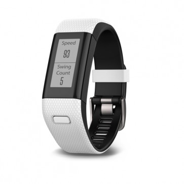 Garmin Approach X40, White/Black