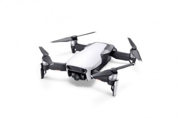 DJI Mavic Air Fly More Combo (Artic White)