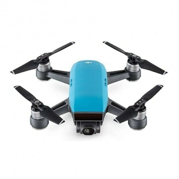 DJI SPARK Fly More Combo Sky Blue