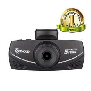 DOD LS470W kamera do auta najvyššej triedy