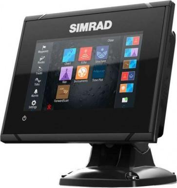 SIMRAD GO5 Chirp/DSI (60°/120°a 30/55°)