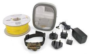 Elektronické rádiové oplotenie pre mačky PetSafe Deluxe In-Ground Cat Fence - PCF-1000-20