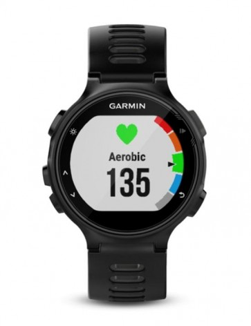 Garmin Forerunner 735XT Black & Gray