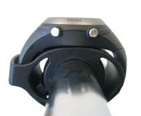 Garmin Držiak na bicykel - séria Forerunner/Foretrex/Fénix/Tactix
