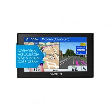 Garmin DriveAssist 51 LMT-D Lifetime EU (45 krajín)