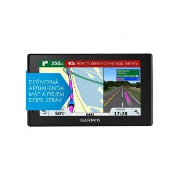Garmin DriveSmart 5 Plus MT-S EU (45 krajín)