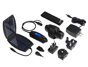 Garmin Externý (solárny) napájací/nabíjací zdroj