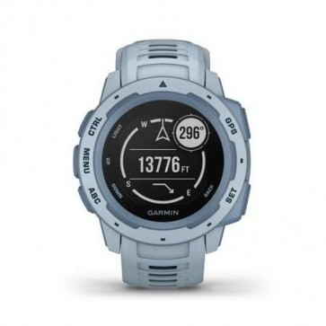 Garmin Instinct, Sea Foam
