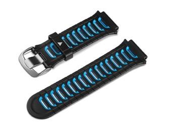 Garmin Remienok na zápästie - náhradný diel (FR 920XT black/blue)