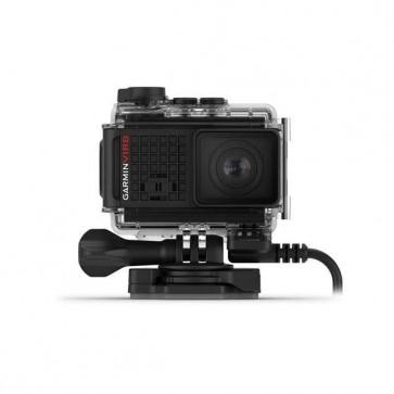 Garmin VIRB Ultra 30 s napájanou montážou