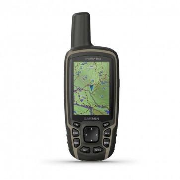 Garmin GPSmap 64sx + SK TOPO