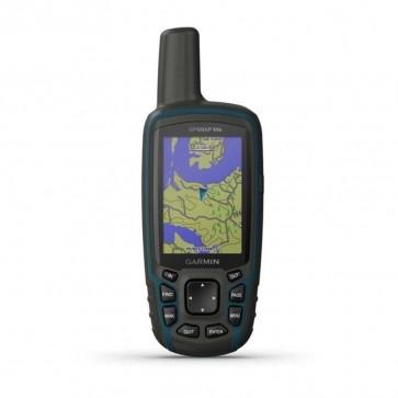 Garmin GPSmap 64x + SK TOPO