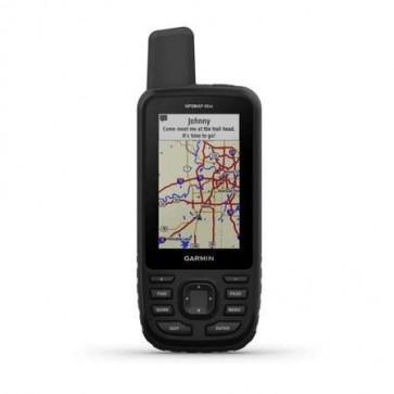 GPSmap 66st EUROPE