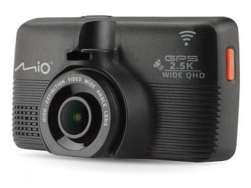 """MIO MiVue 798 WiFi 2.5K QHD, 2,7"""" LCD"""
