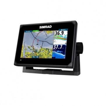 SIMRAD GO7 s dotykovým displejom