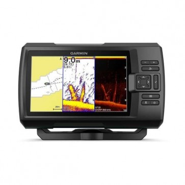 Garmin Striker 7cv Plus