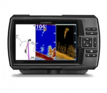 Garmin Striker 7cv