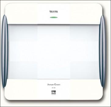 Tanita BC-1000 telesný analyzátor white