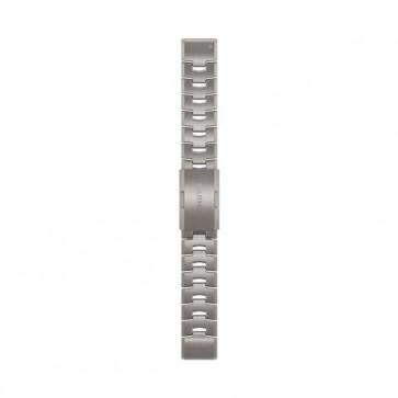 Garmin Titániový remienok QuickFit™ 22 na zápästie - fénix 6 (ND)