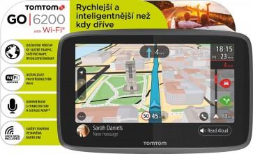 TomTom GO 6200 WiFi