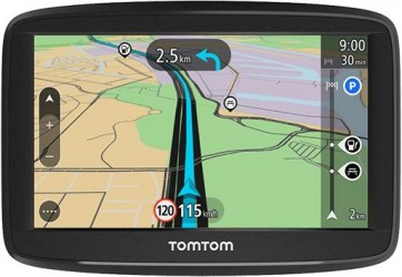 TomTom Start 42 Lifetime
