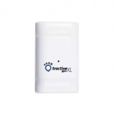 Tractive GPS Tracker XL