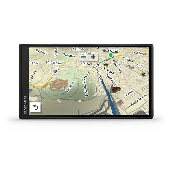garmin drivesmart 55 mt s eu 45 kraj n gps. Black Bedroom Furniture Sets. Home Design Ideas