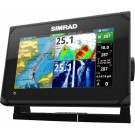 SIMRAD GO7 Chirp/DSI (60°/120°a 30/55°)