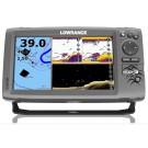 LOWRANCE Hook-9 Chirp/DSI sonar/GPS