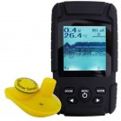 LUCKY Bezdrôtový nahadzovací sonar s dosahom 180m