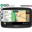 """TomTom GO BASIC 5"""""""