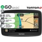 """TomTom GO BASIC 6"""""""