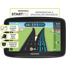 TomTom Start 52 Lifetime