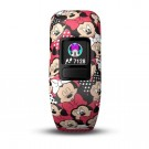 Garmin vívofit jr. 2, streč Minnie Mouse