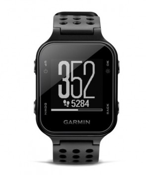 Garmin Approach S20, Black