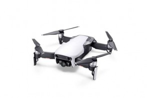 DJI Mavic Air Fly More Combo - biely