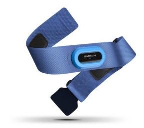Garmin HRM-Swim - pulzomer pre plávanie