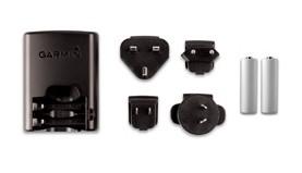 Garmin - KIT batérie 2x AA (NiMH) + sieťová nabíjačka 220V
