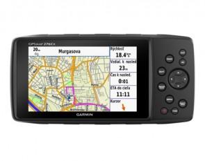 Garmin GPSMAP® 276Cx + SK TOPO