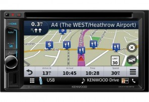 Kenwood DNX-4180BTS