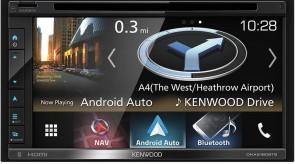 Kenwood DNX-5180BTS
