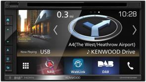 Kenwood DNX-5180DABS