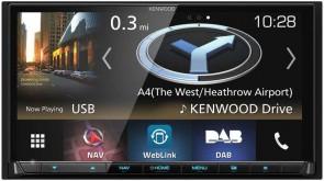 Kenwood DNX-8180DABS