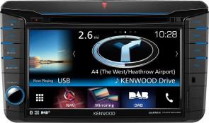 Kenwood DNX516DABS