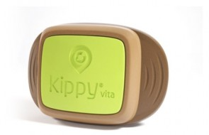 Kippy Vita green eye