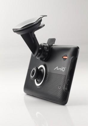 """MIO MiVue Drive 65LM, navigácia s kamerou, 6.2"""", mapy EU (44) Lifetime"""