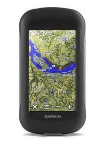 Garmin Montana 680t Europe + SK TOPO