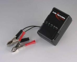 Nabíjačka olovených akumulátorov 2-24V