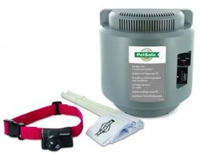 Elektronické bezdrôtové rádiové oplotenie - PetSafe PIF-300-21