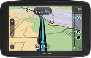 TomTom Start 62 Lifetime